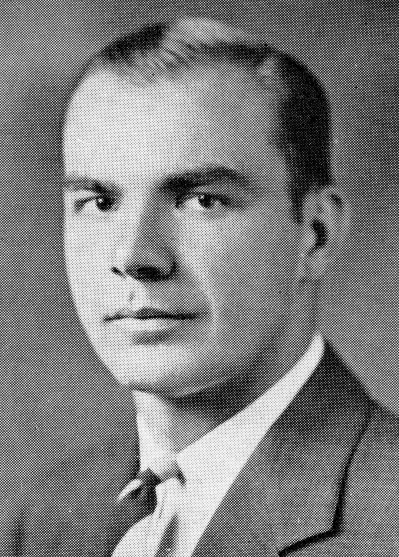 James A. Hutchins Jr.