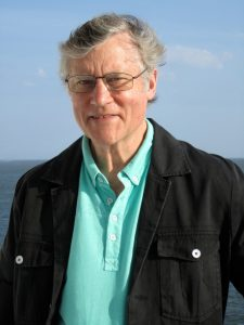 William Ferris Author Photo