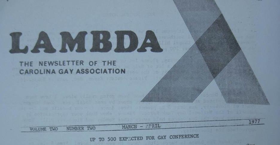 Lambda newsletter