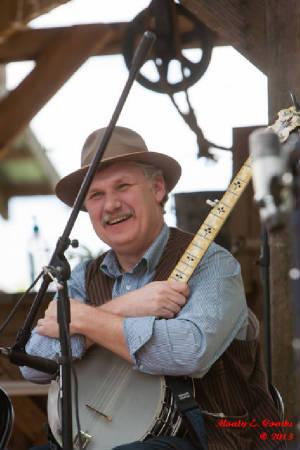 Jim Lloyd