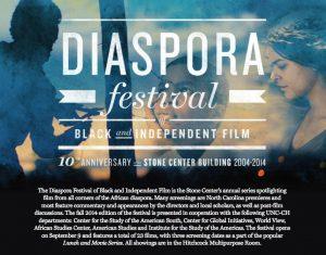 Diaspora Festival