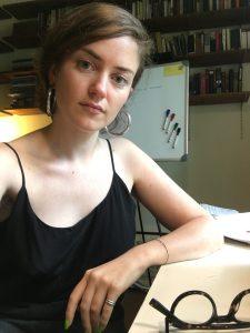 Danielle Dulken
