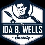 ida b wells society logo