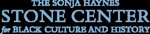 Stone Center logo