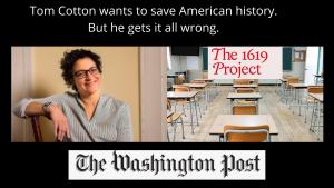 Malinda Maynor Lowery in Washington Post