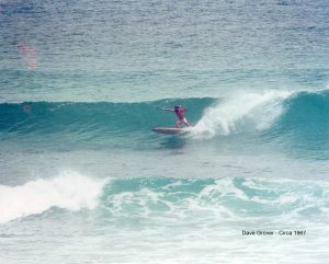 surfer, Dave Grover