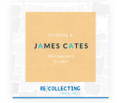 Re/Collecting Chapel Hill podcast