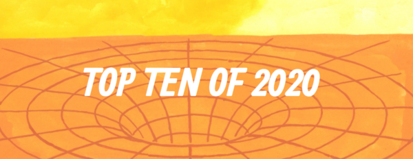 Southern Cultures Top Ten 2020 articles