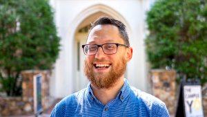 Michael Levine headshot