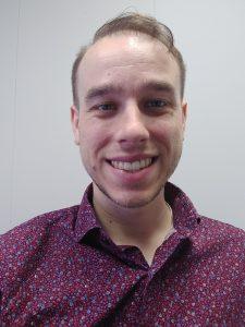 Ehren Dohler headshot