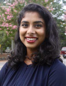 Smita Misra headshot